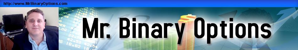 Mr binary options